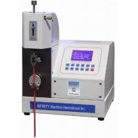 Wholesale 220 Volt 50 Hz Package Testing Equipment , Paper Folding Endurance Tester from china suppliers