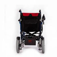 Quality Aluminum Power Electric Wheelchair for sale