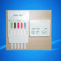 Wholesale Drug Test Kits/Six Panel Drug Abuse Test Kits / Drug Abuse Test Kits from china suppliers