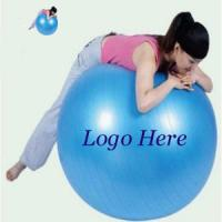 Wholesale PVC gym/yoga/exercise ball from china suppliers