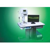 Wholesale 3Mm Minimun Pupil Diameter Optical Coherence Tomography With Efficient 3d Analysis from china suppliers
