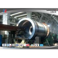 Wholesale 1045 / 4140 / 70CrMo Heavy Steel Forgings Cylindrical Alloy Steel Forgings from china suppliers