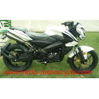 Wholesale New BAJAJ PULSAR 200NS Racing Sport Bikes Two Wheel Drive Motorcycles 150 200 250cc from china suppliers