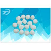 Wholesale 100% cotton high absorbent and soft medical gauze ball 10mm, 15mm, 20mm, 30mm from china suppliers