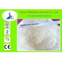 Wholesale Anabolic Boldenone Acetate Raw Steroid Powders Hormone Boldenone Powder 846-46-0 from china suppliers