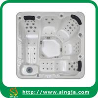 Wholesale Luxury outdoor spa hot tub(SJ-0501) from china suppliers