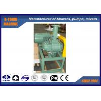 Wholesale Corrosive Use Biogas , alkali and acid gas roots type blower 10-70KPA from china suppliers