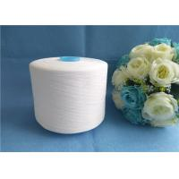 Wholesale 100pct Polyester Yarn on Dye Tube or Paper Tube Ring Spun Type from china suppliers