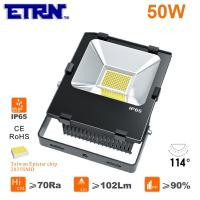 Wholesale ETRN Brand 2835 LED 50W LED Floodlights LED Outdoor Spotlights Cast light from china suppliers