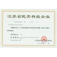 Jiangsu Longda transfer printing textile Co., Ltd. Certifications