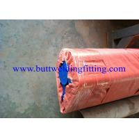 Wholesale UNS N10665 Hastelloy Alloy B2 Sheet / Bar , Hastelloy Pipe ASTM B516, ASTM B626 from china suppliers