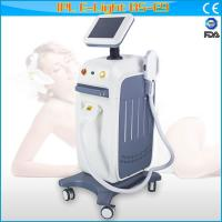 Wholesale Ladies Facial  IPL Laser Hair Removal Machine , Professional Laser Hair Removal Equipment from china suppliers
