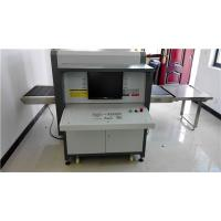 Wholesale Lead Curtain  X Ray Inspection Equipment  , Practical X Ray Equipment 0.3m/S Speed from china suppliers