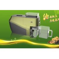 China 18 kinds Optional raw material intelligent cold press fresh nergy-saving low noise mustard oil expeller on sale