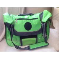 Wholesale Sport Sack Neon Green Pet Dog Cat Bag Carrier Good Clean Condition! pets sling bag from china suppliers
