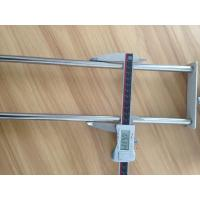 Wholesale 19 Inch Distribution Frame Mounting Bracket for Krone Profile Module 19'' Rack from china suppliers