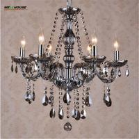 Wholesale Modern chandeliers indoor home lighting lustre de cristal teto bedroom Living room Kitchen lamp lamparas from china suppliers