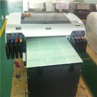 Wholesale High precision direct a2 uv digital printer for plastic from china suppliers