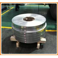 Quality Temper H14 Radiator Aluminium Tin Foil 3003 + 1.5% Zn Aluminum Foil Tapes for sale