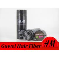 Wholesale Hair Extension Instant Hair Thickening Fibres Hair Sprinkles For Thinning Hair from china suppliers