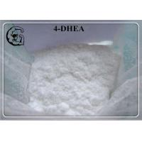 Wholesale 4-DHEA / 4-Androstene Supplements Prohormones Bodybuilding For Muscle from china suppliers