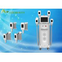 Wholesale CE / FDA approved 4 cryo handles weight loss fat reduction cool fat freeze sculpting cryolipolysis machine price from china suppliers