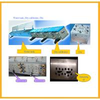 Wholesale U-PVC plastic co-extrusion extrusion mould from china suppliers