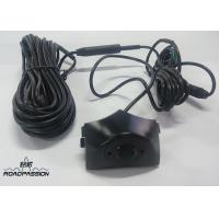 Wholesale Security CMOS Car Front View Camera , Front Facing Parking Camera Compatible NTSC PAL from china suppliers