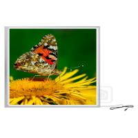 Wholesale Ultrathin Acrylic Crystal Led Backlit Light Box , A3 Advertising Panel Outdoor from china suppliers