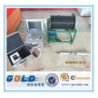 Wholesale Borehole Inspection Cameras JKX  Borehole Monitoring Camera from china suppliers