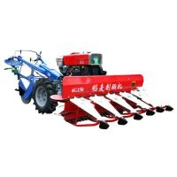 Wholesale self-working reaper 12HP from china suppliers