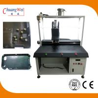 Wholesale Black Automatic Scrw Driver Machine Screw Inserting System PLC Controller from china suppliers