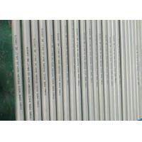China Austenitic Stainless Steel Welded Pipe A312 TP 310H BE SCH 10 DN 1.1/2 Thin Wall Steel Tubing on sale