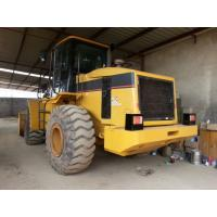 Wholesale Used Heavy Construction Equipment Caterpillar 966G  Wheel Loader Year 2005 Japan from china suppliers