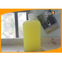 Wholesale Square Flat Polyethylene Plastic Juice Bottles / containers for Drinking Water from china suppliers