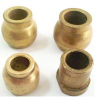 Wholesale sintered bronze bush/fu bush/bearing bush from china suppliers