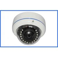 Wholesale 1.0 Megapixel CMOS 1200TVL 720P Indoor Vandalproof Dome Camera Home Security from china suppliers