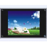 "Wholesale Ultra thin 26 "" LCD AD Player , TFT Mounted LCD Advertising Monitor from china suppliers"