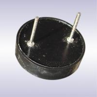 Wholesale Small 9V Passive Piezo Electronic Transducer System 82dB , 1 - 30Vp-p from china suppliers