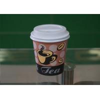 Wholesale OEM Food Grade 10oz Paper Cup Takeaway Coffee Cups And Lids from china suppliers