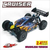 Wholesale 1/8 Brushless Electric Off Road Buggy - Cruiser (08060) from china suppliers