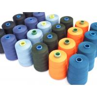 Wholesale meta-aramid sewing thread, fire retardant, flame retardant from china suppliers