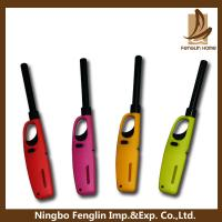 Wholesale Eco - Friendly Kitchen Gas Lighter / popular Plastic Barbecue Lighter from china suppliers