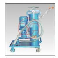 Wholesale Filter Low Voltage Protection Devices Refined oil filtration trolly from china suppliers