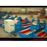 Wholesale Industrial High Precision Pipe Welding Turning Rolls / Rotators Machine for Tank Welding from china suppliers