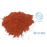 Wholesale Lead Free Orange Red Lead Powder Replacement Compound Anti - rust Pigments from china suppliers