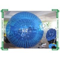 Wholesale Durable Inflatable Zorb Ball / Grass Ball TPU PVC for Human from china suppliers