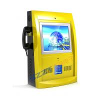 Wholesale ZT2838-C00 Elegant & Innovative design Interactive Information Kiosk with card reader from china suppliers