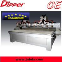 Wholesale cheap price hot sale wood furniture CNC router machine for sale from china suppliers