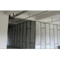 Wholesale Hollow Core MgO Fireproof Wall Panels For Office Building With Moisture Resistant from china suppliers